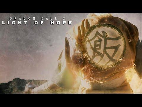"""Die Live-Action-Serie """"Dragonball Z: Light of Hope"""" ist äußerst ambitioniert, aber viel zu kurz"""