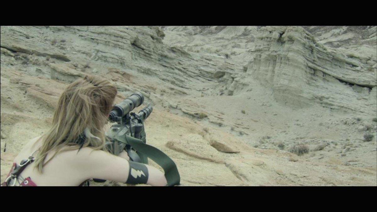 """Ein an """"Mad Max"""" inspirierter Kurzfilm: """"A Good Man is Hard to Find"""""""