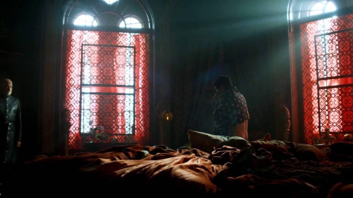 """""""Game of Thrones"""": Das letzte Gag-Reel aus der vierten Staffel"""