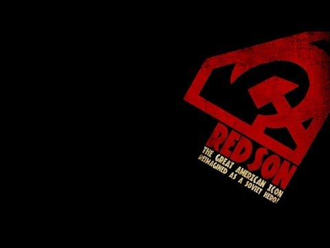 """""""Superman: Red Son"""" als Motion Comic"""