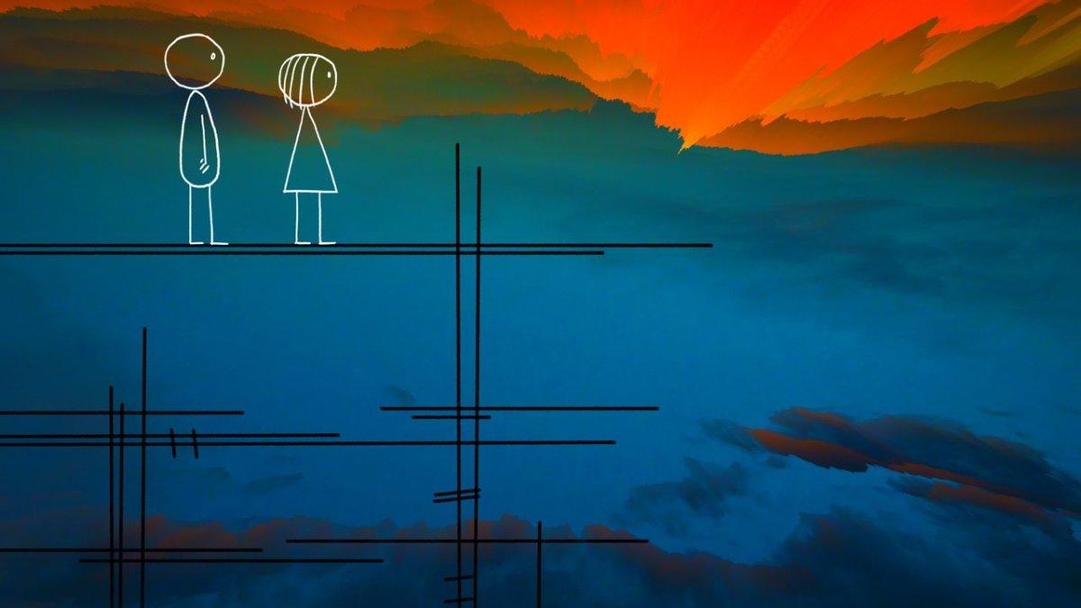 """""""World of Tomorrow"""": Der Trailer zum neuen Kurzfilm von Don Hertzfeldt"""