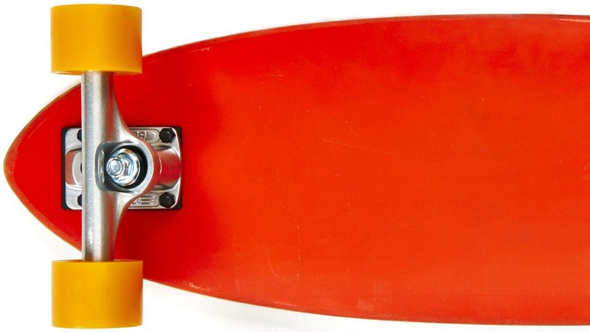 """""""Bucket Boards"""" – Skateboards aus alten Plastikeimern"""
