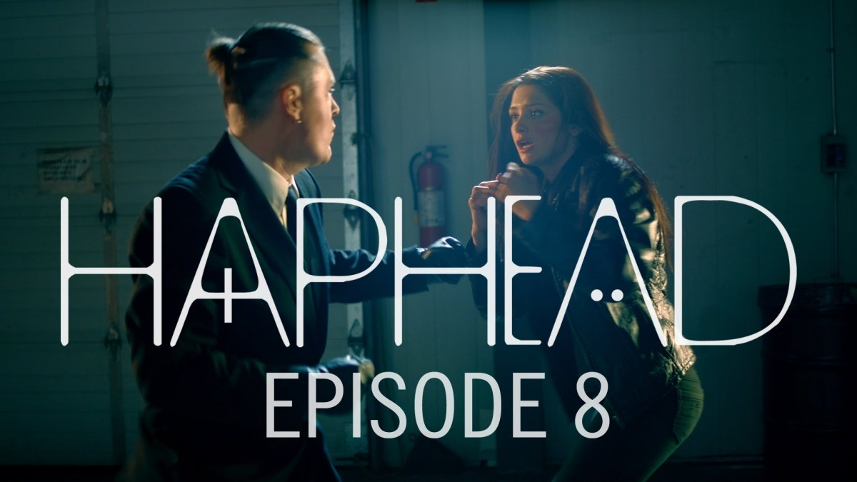 """Haphead"" – Folge 8 (Finale!)"