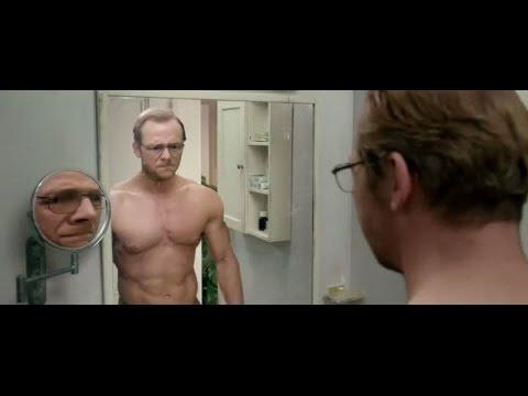 """Absolutely Anything"": Die Sci-Fi-Komödie mit Simon Pegg"