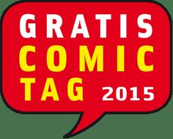 Am 9. Mai ist wieder Gratis Comic Tag!