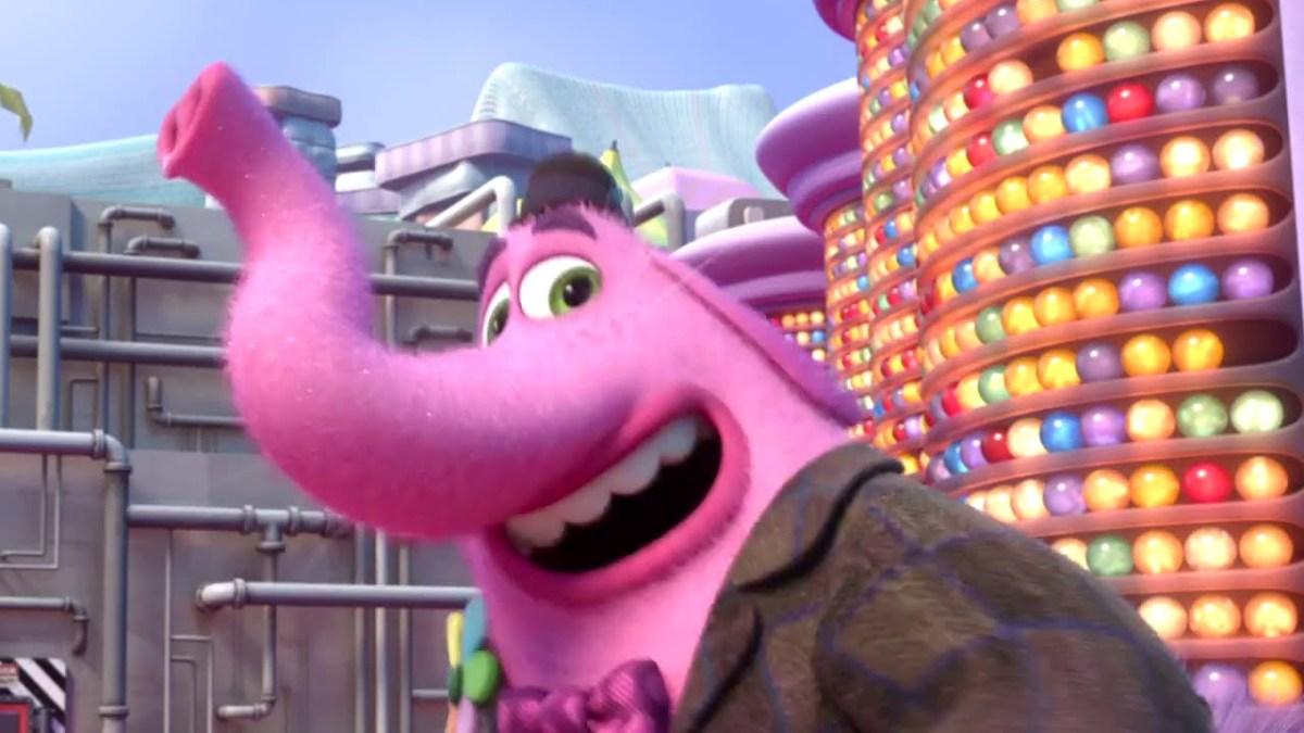 """""""Inside Out"""" von Pixar hat endlich seinen finalen Trailer"""