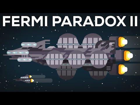 Die Fortsetzung des Fermi-Paradoxons macht uns endlich ein bisschen Hoffnung