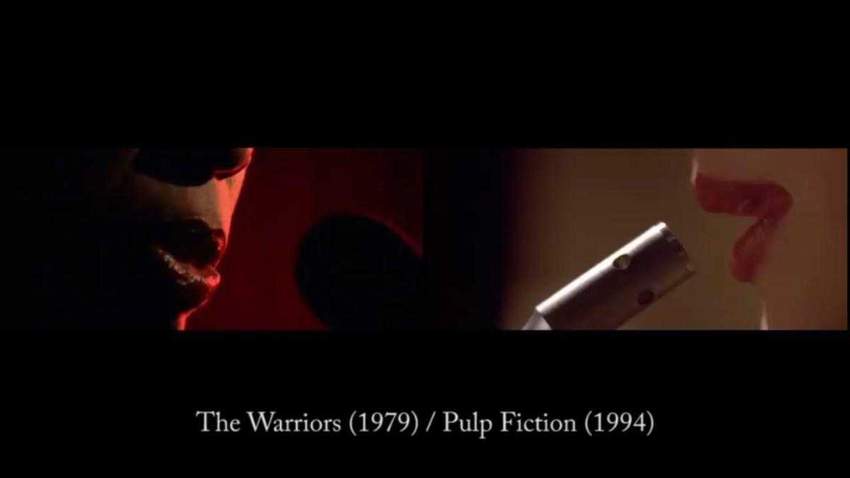 Ein paar der besten Filmreferenzen von Quentin Tarantino