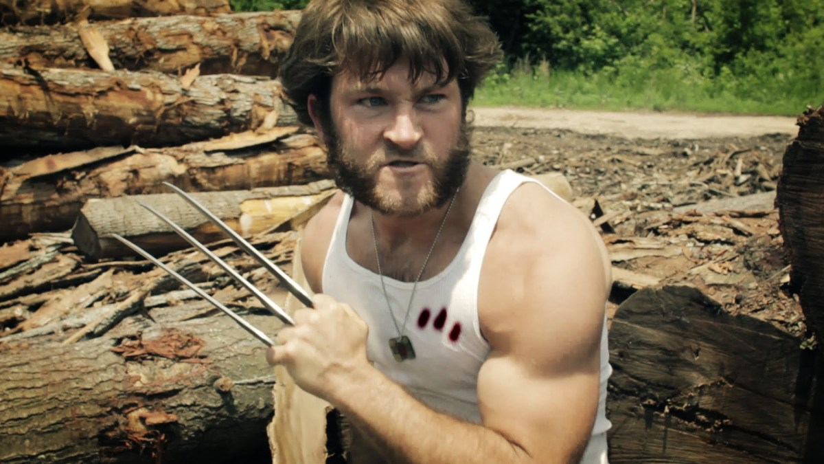 """Ein """"Wolverine""""-Fanfilm, der besser ist, als so manche große Produktion"""