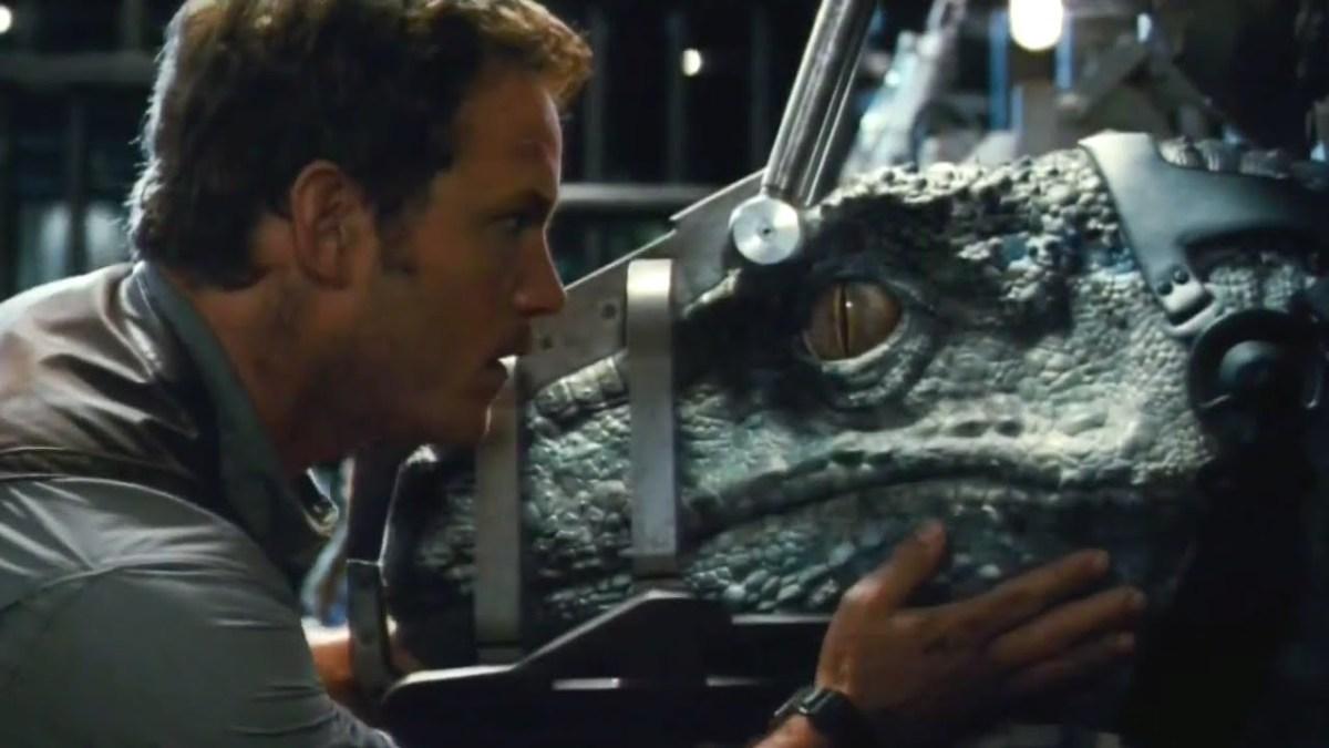 """""""Jurassic World"""": Der neuste Trailer erinnert uns nochmal daran, dass Dinosaurier wirklich gefährlich sind!"""