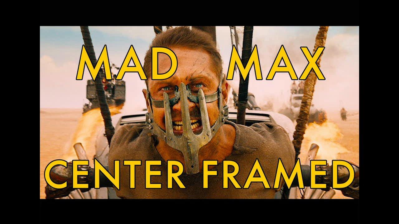 """Noch ein Grund, warum """"Mad Max: Fury Road"""" so gut ist: Center ..."""