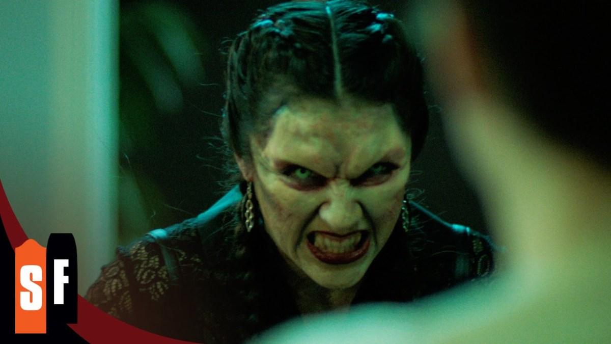 """""""Bloodsucking Bastards"""" ist eigentlich einer dieser typischen Vampir-Filme"""