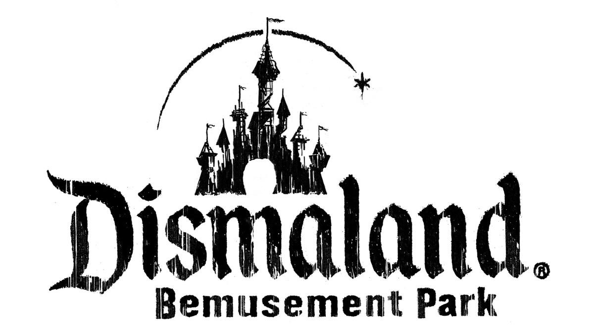 """Banksy veröffentlichte einen Trailer zu seinem """"Dismaland Bemusement Park"""""""