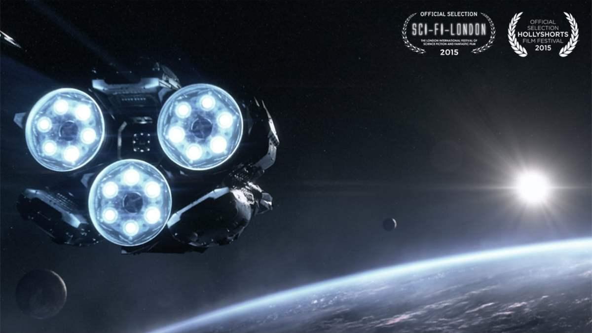 """Der Kurzfilm """"The Leap"""" gewährt uns einen Einblick in eine düstere Zukunft"""