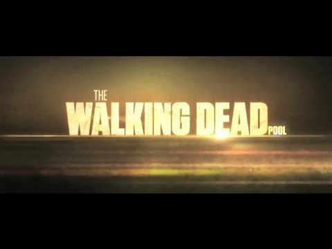 """""""The Walking Deadpool"""""""