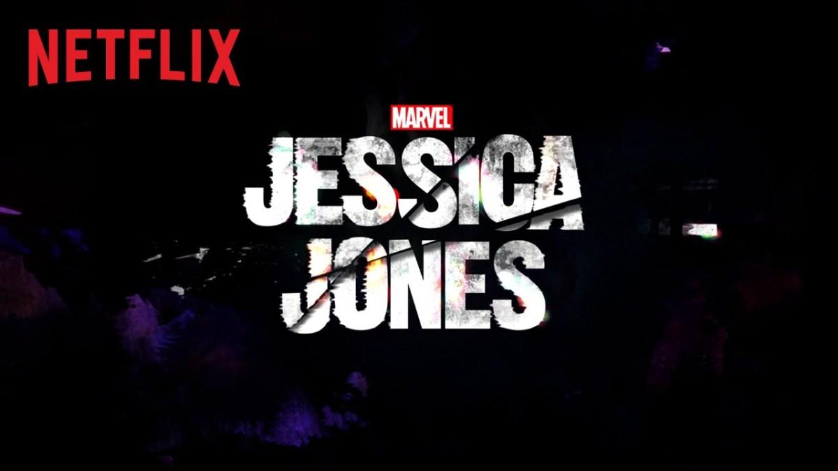 """""""Jessica Jones"""", die Marvel-Serie von Netflix, hat bereits einen ersten Teaser"""
