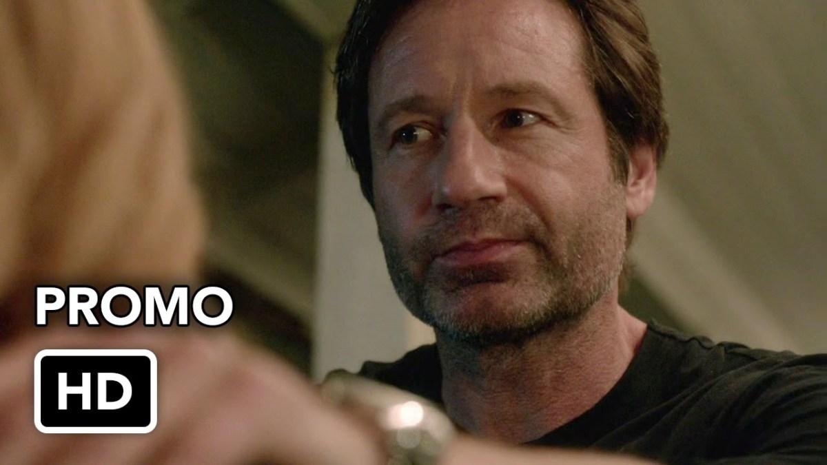 """""""The X-Files"""": Scully und Mulder sind zurück in einem Trailer"""