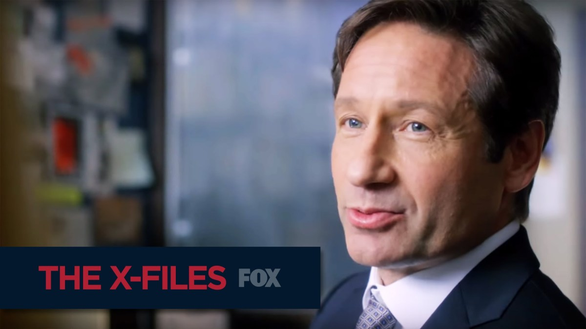 """Der neuste Trailer zu """"The X-Files"""" zeigt uns ein bisschen was von der Story"""