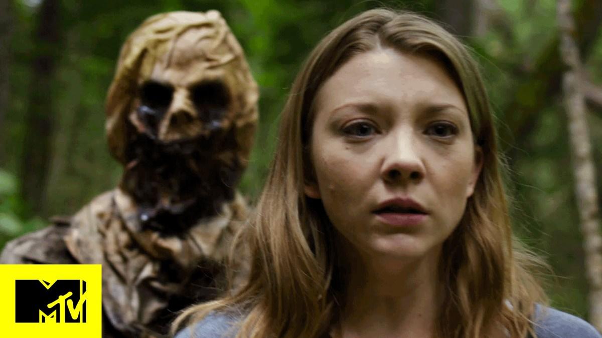 """In """"The Forest"""" verirrt sich Natalie Dormer im japanischen Selbstmordwald"""