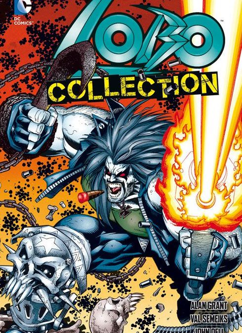 Comicreview: Lobo Collection Bd. 1