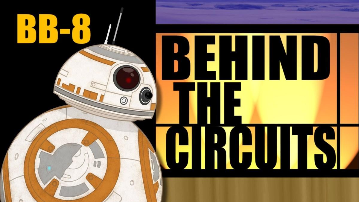 """Die Mockumentary """"Behind the Circuits"""" beleuchtet die schauspielerische Karriere von BB-8"""