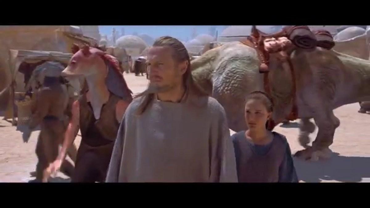 """Die zweite """"Star Wars""""-Trilogie ohne den ganzen Bullshit"""
