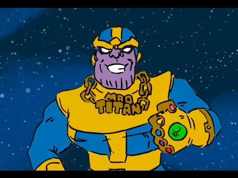 Marvel's Infinity Gauntlet Explained in 3 Minutes