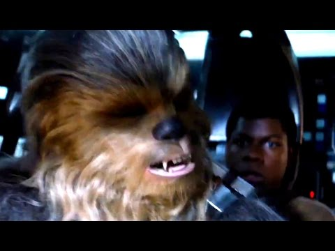 """""""Star Wars: The Force Awakens"""" – Hui, im internationalen Trailer gibt es so viele neue Szenen!"""