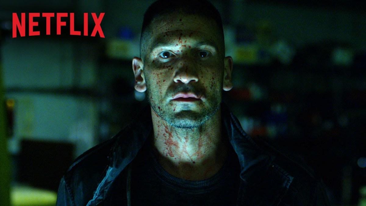 Im ersten Trailer zur zweiten Staffel bekommt Daredevil auf Netflix Besuch vom Punisher