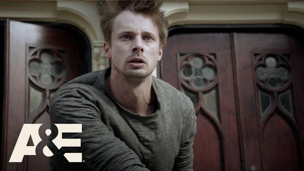 """Ihr wollt die erste Episode von """"Damien"""" legal online schauen? Bitteschön!"""