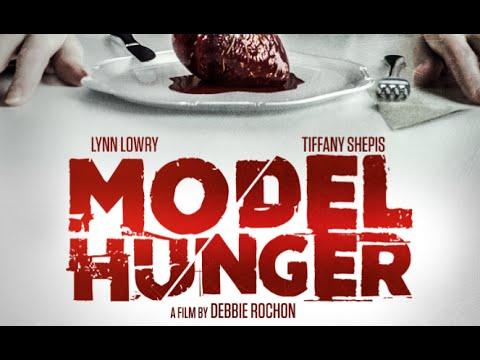 """""""Model Hunger"""" – ein Film von Debbie Rochon mit Tiffany Shepis!"""