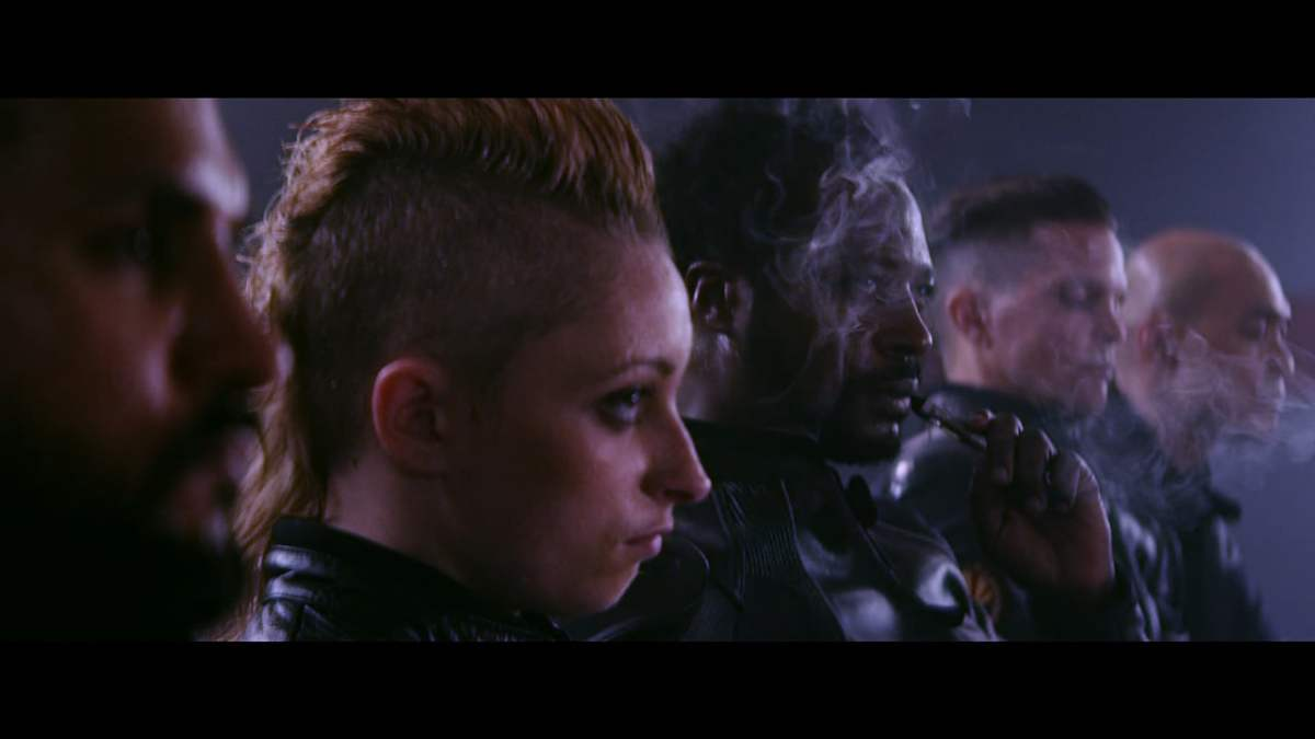 """Der Trailer zu """"2307: Winter's Dream"""" verspricht uns ein """"Mad Max"""" auf Eis"""