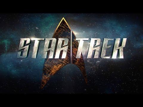 """Die neue """"Star Trek""""-Serie hat einen ersten Teaser UND ICH BIN SO AUFGEREGT!"""