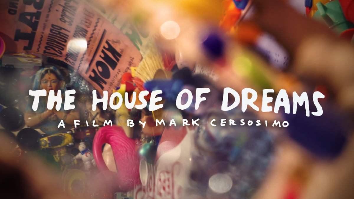 """""""The House Of Dreams"""" – Wie Stephen Wright sein Haus in London Stück für Stück in ein Kunstwerk verwandelt"""
