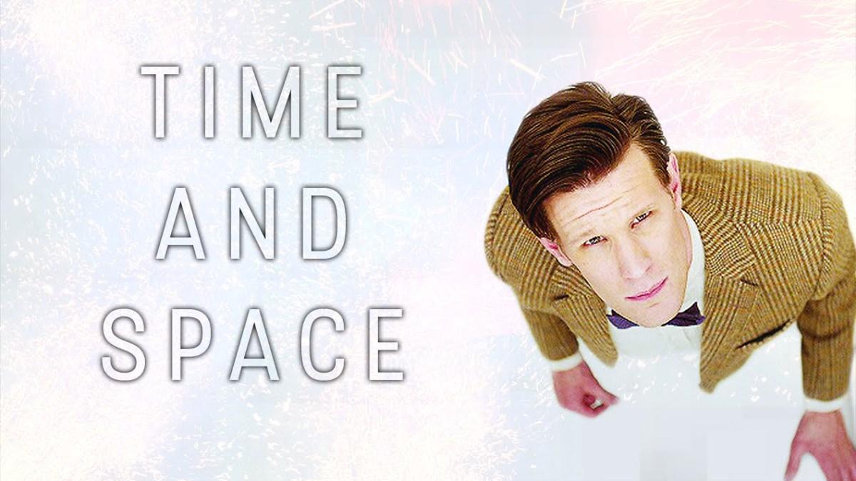 """""""Doctor Who"""": Eine wunderschöne Serie an Tribute-Videos"""