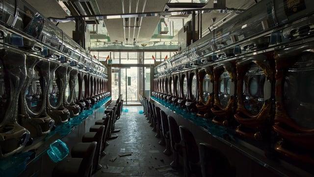 """""""Fukushima"""" – ein Sammlung """"atmender"""" Fotos in Videoform"""