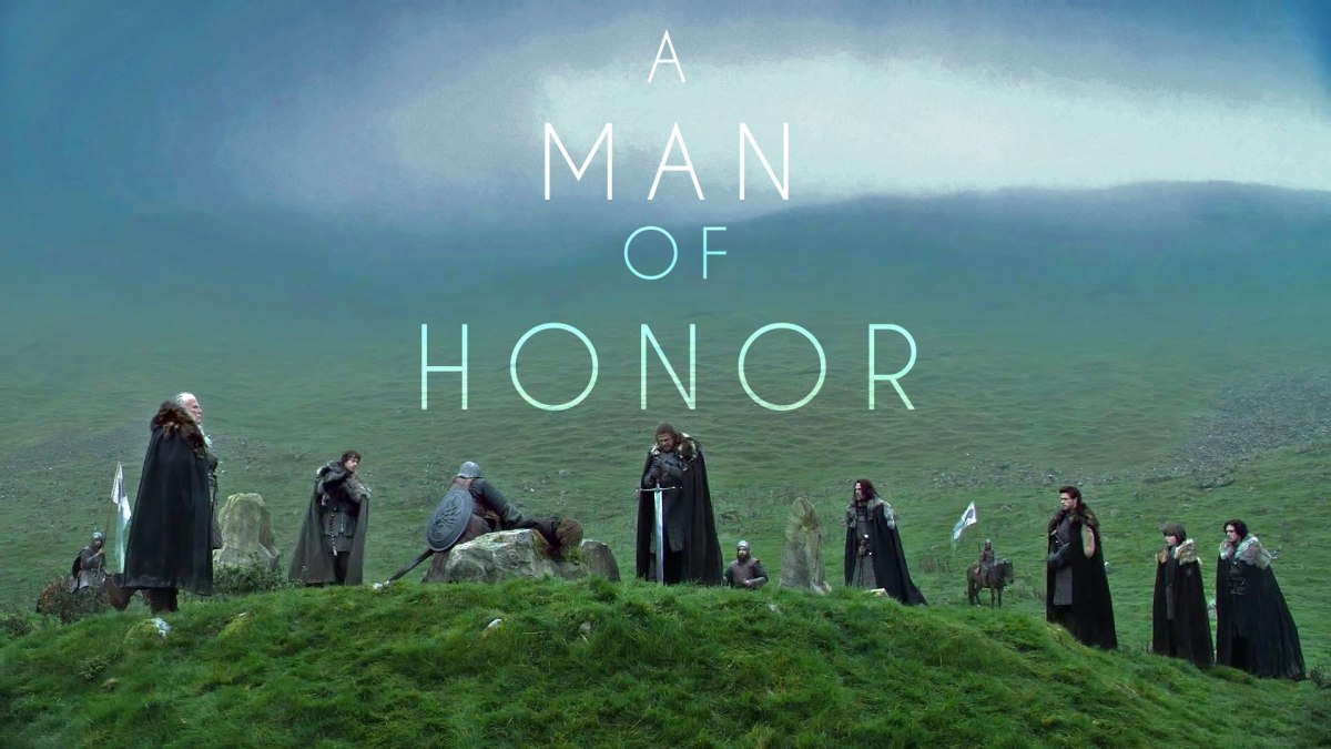 """""""Game of Thrones"""": Ned Stark – A Man of Honor"""
