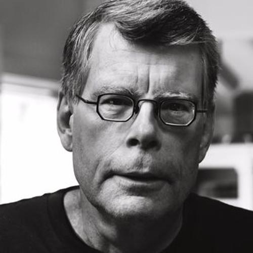 """Stephen King liest die von ihm geschriebene Kurzgeschichte """"Batman and Robin Have An Altercation"""""""