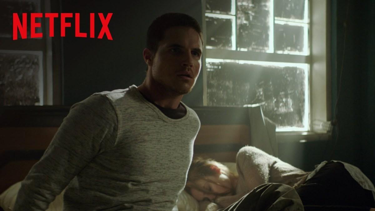 """""""ARQ"""" ist der neue Netflix-Film, der ziemlich an """"Groundhog Day"""" erinnert"""