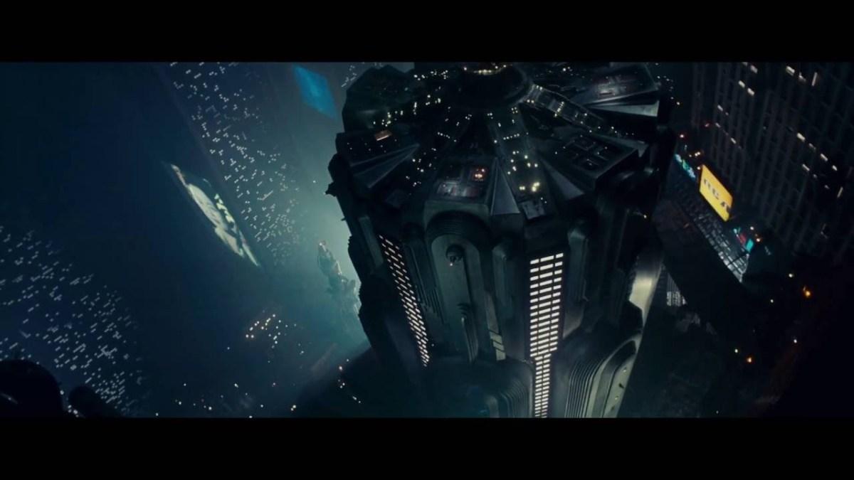 Blade Runner: Future Noir