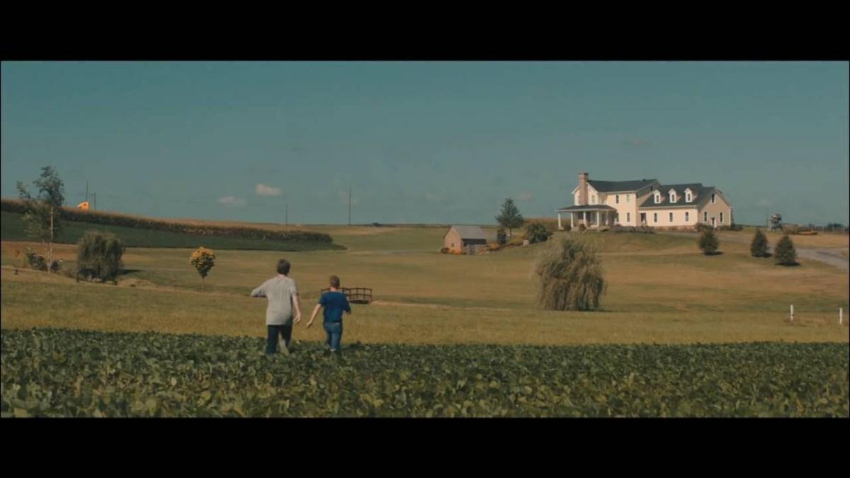 """Im Kurzfilm """"It All Goes Away"""" zeigt der junge Superman sich von seiner verletzlichen Seite"""