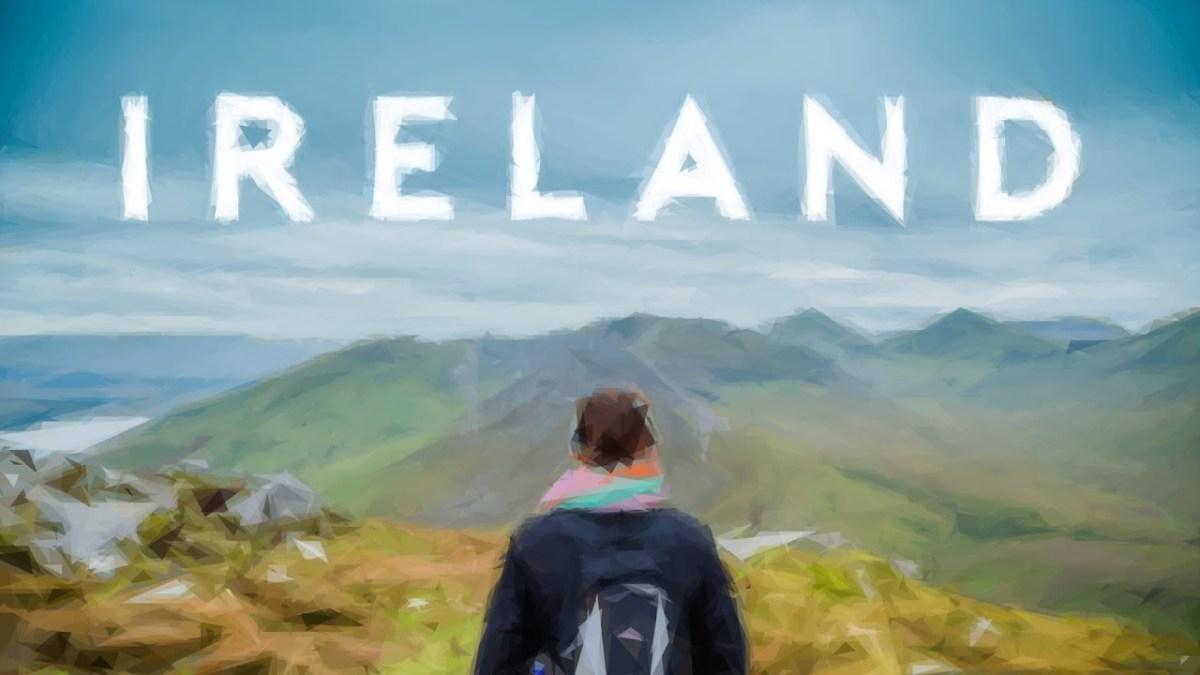 Im Zeitraffer durch Irland