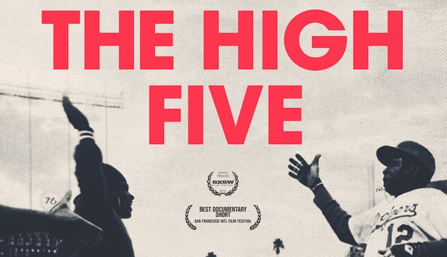 Eine kurze Doku über die Entstehung des High Five
