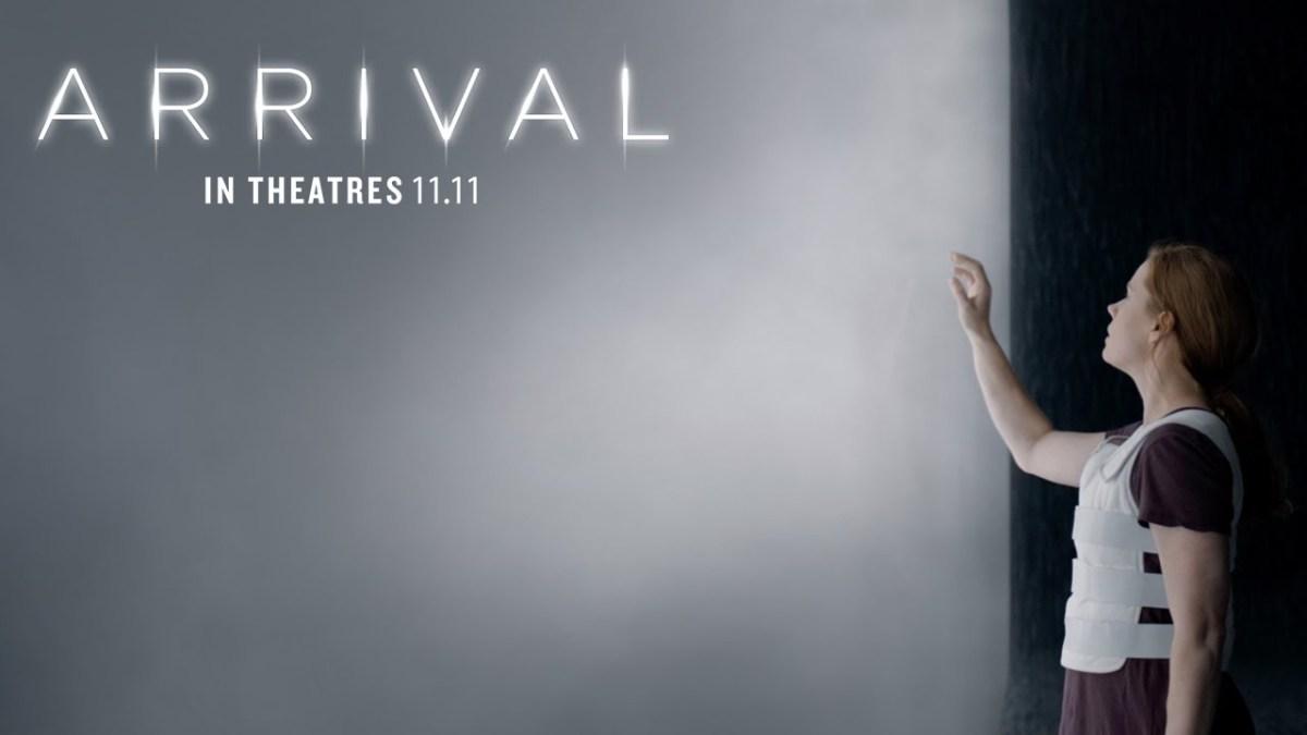 """Im letzten Trailer zu """"Arrival"""" klingen die Aliens wie Blähungen"""