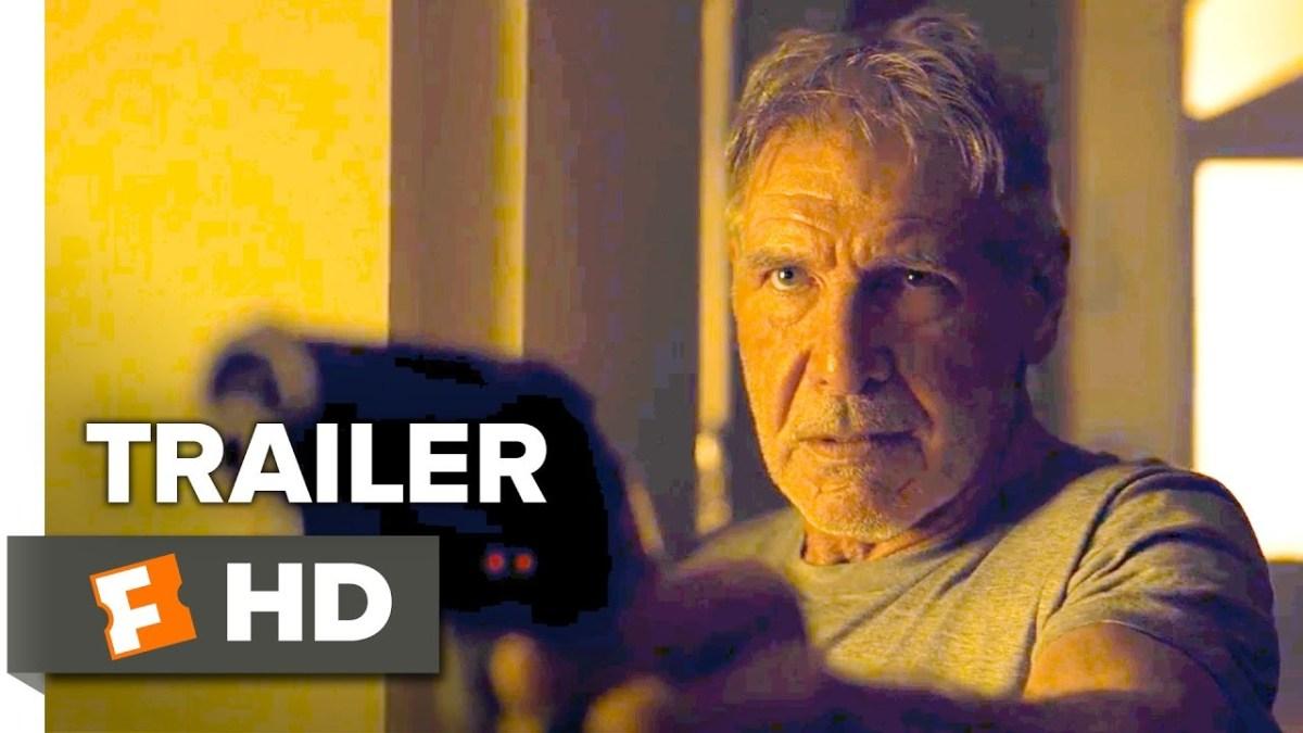 """""""Blade Runner 2049"""": Der erste Teaser ist daaa!"""
