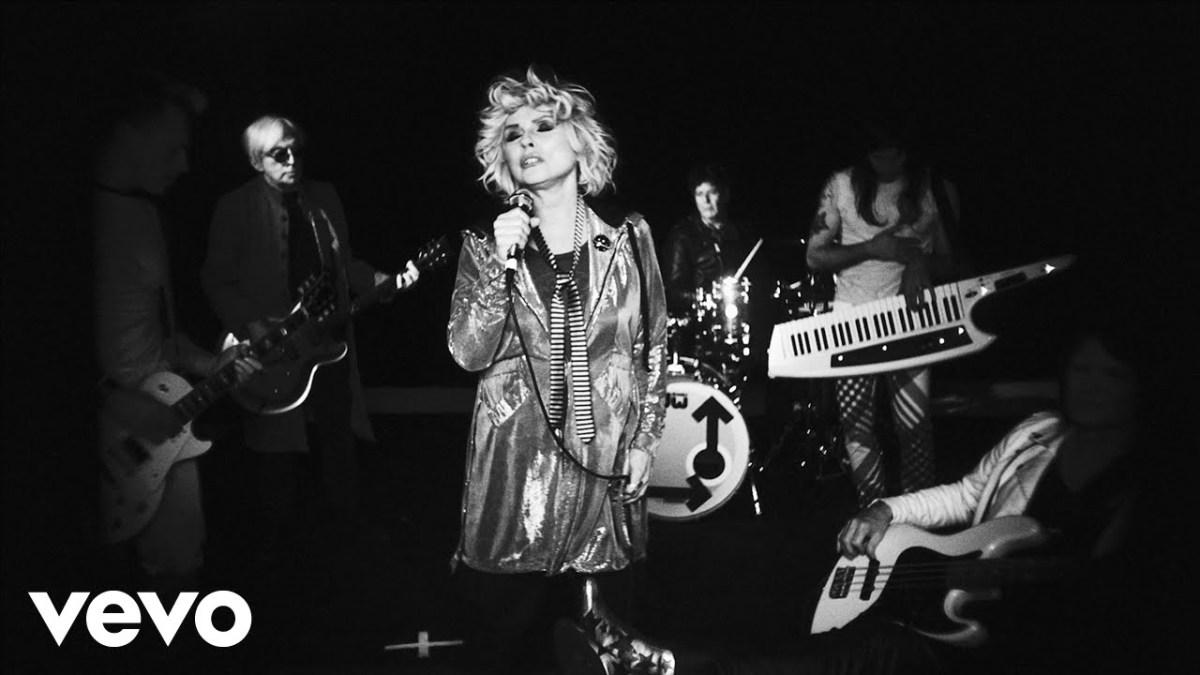 """Gute Musik am Abend: Blondie melden sich mit """"Fun"""" zurück!"""