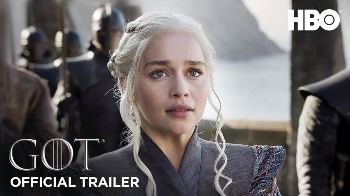 """""""Game of Thrones"""": Im neusten Trailer zur 7. Staffel wird es Krieg geben"""