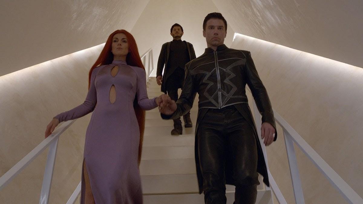 """Der erste Trailer zu """"Marvel's Inhumans"""" ist da und na ja…"""