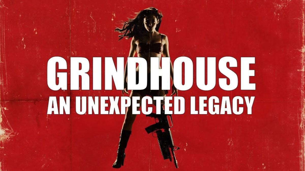"""Ein Essay über das Erbe des """"Grindhouse""""-Double-Features von Tarantino und Rodriguez"""