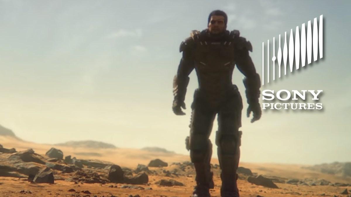 """""""Starship Troopers"""" bekommt eine animierte Fortsetzung mit Teilen des originalen Casts"""